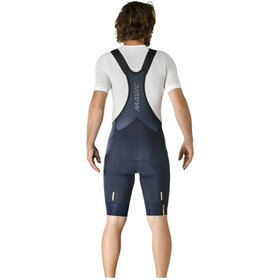 Mavic Essential Bib Shorts Herren total eclipse